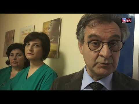 Patti Bollini Rosa, alto riconoscimento al reparto di Ostetricia
