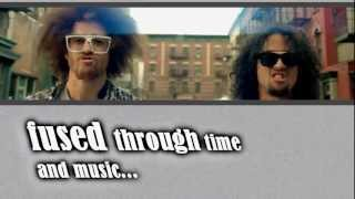 LMFAO vs Nirvana - Smells Like Party Rock Spirit