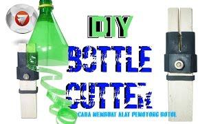 Video how to make a plastic botlle cutter MP3, 3GP, MP4, WEBM, AVI, FLV September 2018
