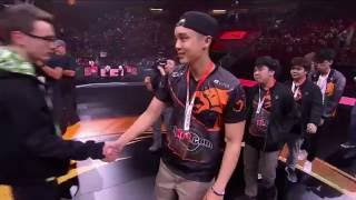 Download Video TNC vs OG: Pinoy Dota Casters Freak Out at TI6 MP3 3GP MP4