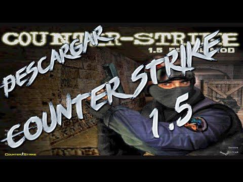 Descargar Counter Strike 1.5 - Completo