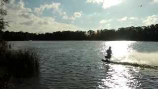Infoavond over waterskibaan Sneek