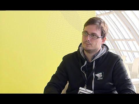 Entrevista a Enrique Penichet en #FocusInnovaPyme
