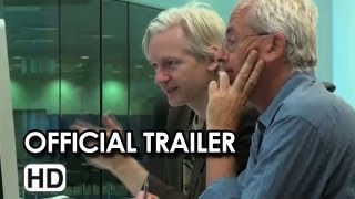 Nonton We Steal Secrets  The Story Of Wikileaks Official Trailer  2  2013  Film Subtitle Indonesia Streaming Movie Download