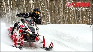 4. 2018 Yamaha Trail Series Snowmobiles