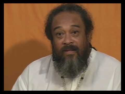 Mooji Video: Let Anything Happen… Just Don't Identify