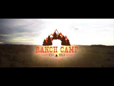 JCC Ranch Camp Promo Video