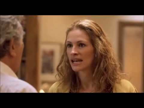 "Erin Brockovich (2000) (Julia Roberts) - ""two things that aggravate me"" (arguing with Albert Finney)"