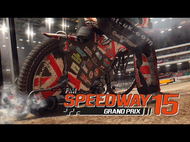 Видео к игре FIM Speedway Grand Prix 15