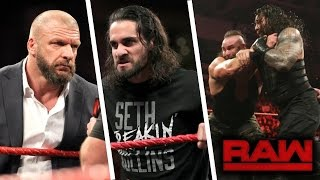Nonton Wwe Monday Night Raw 2 27 2017 Highlights Hd     Wwe Raw 27 February 2017 Highlights Hd Film Subtitle Indonesia Streaming Movie Download