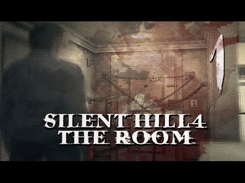 "Silent Hill 4: The Room | En Español | Capitulo 1 ""Cynthia"""