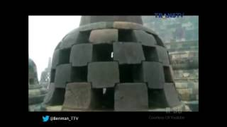 Video Berita Islami Masa Kini - Benarkah Borobudur Peninggalan Nabi Sulaiman?  17 09 2014 MP3, 3GP, MP4, WEBM, AVI, FLV November 2018