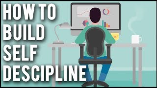 Self Discipline is the most important skills that one can master. Alot of people think that its impossible to achieve that and only a handful number of people are able. In this video you will learn how you can actually develop self discipline and have a successful and productive life.Instagram: https://instagram.com/yahya_ismonov/Facebook: http://facebook.com/ismonofftvTwitter: http://twitter.com/ISMONOFFTV
