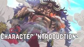 Video Top 10 Character Introductions in Anime MP3, 3GP, MP4, WEBM, AVI, FLV Juni 2019