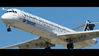 Video FS2004 - Fatal Delay (Spanair Flight 5022) MP3, 3GP, MP4, WEBM, AVI, FLV Mei 2018