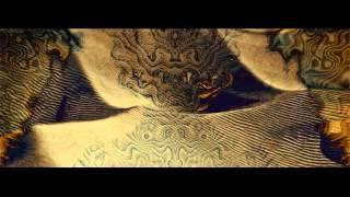Video RITUÁLY - Poušť (official lyrics video)