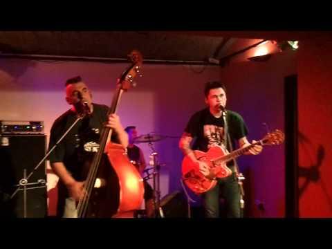 Mordors Gang – Rockabilly radio hlásí weekend!!!