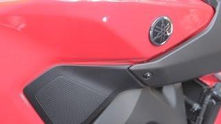 7. Moto Apex Presents: Yamaha FZ 09  2014 -Revised (Additional
