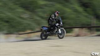 9. 2010 KTM 990 Adventure R: Cycle World Magazine's Best Dual Sport