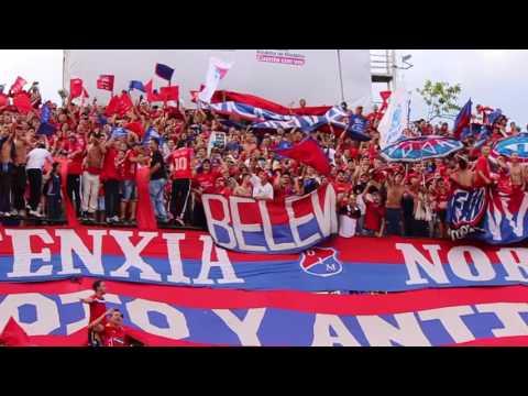 Pronto llegará...  / Promo - DIM vs cali / Liga I 2016 - Rexixtenxia Norte - Independiente Medellín