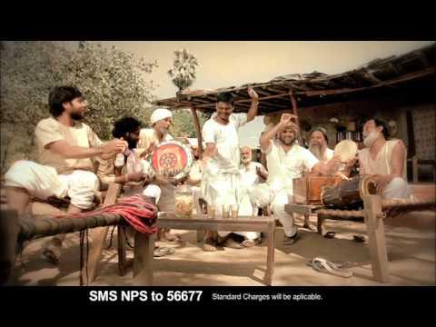 National Pension System (NPS) Swavalamban TVC – Village
