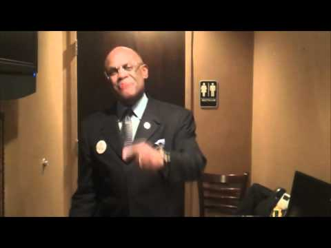 Video of The Real Michael Colyar