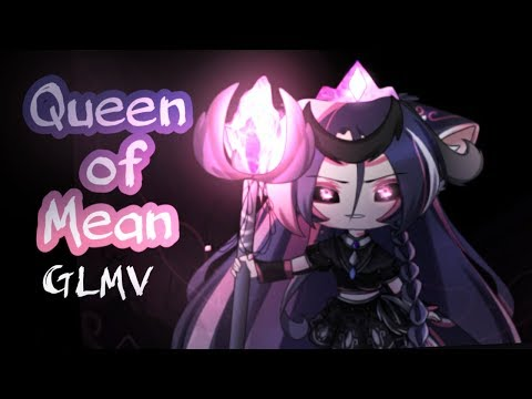 Queen of mean // glmv // hatsumi's mom backstory