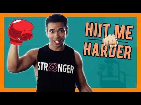 20-Minute Hardcore HIIT Workout – Extreme Burn | Mike Donavanik