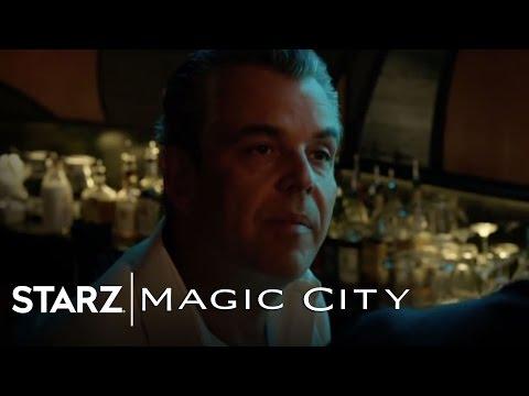 Magic City 1.06 Preview