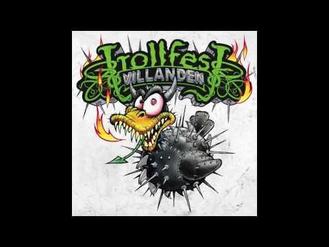 Tekst piosenki Trollfest - Der Uhr ist Skandaløst Schändlich po polsku
