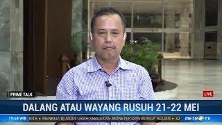 Video Neta S Pane: 'Big Dalang' Rusuh 22 Mei Adalah Anggota Keluarga Cendana MP3, 3GP, MP4, WEBM, AVI, FLV Juli 2019