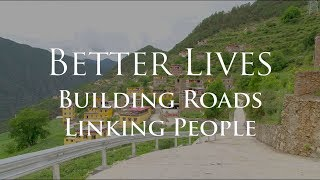 'Better Lives' - documentary films on poverty reduction