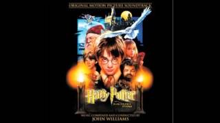 Harry Potter and the philosopher's stone - Soundtrack - Bande Originale