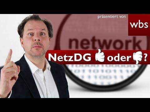NetzDG: Verfassungswidrig oder das Aus für Hasskommentare?