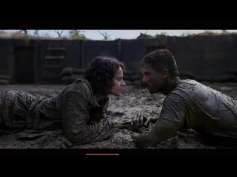 Kasoor mera || Rangoon movie 2017||shahid kapoor, kangana ranaut and Saif Ali khan