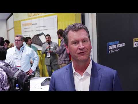 Unified Collaboration at InfoComm 2017