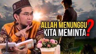 Video Sebenarnya ALLAH Menunggu Do'a-Do'a Kita - Ustadz Adi Hidayat LC MA MP3, 3GP, MP4, WEBM, AVI, FLV Februari 2019