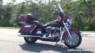 10. Used 2006 Harley Davidson Electra Glide Classic Motorcycles for sale