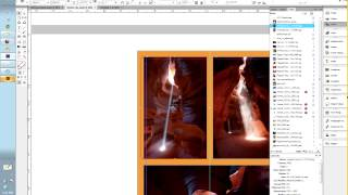 Donna Caldwell CS 72 11A Adobe InDesign 1 Bridges and Links 02 07 2013