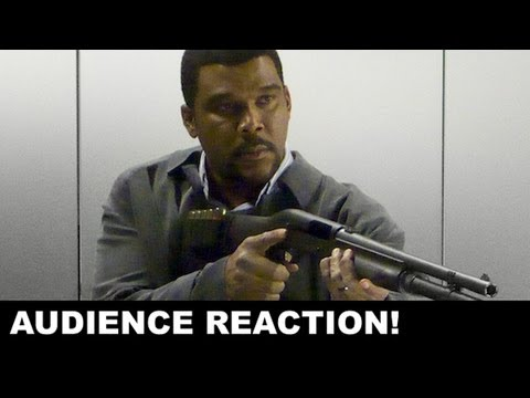 Alex Cross Movie Review 2012 : Beyond The Trailer