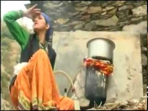Gorkhyani ki kachi daru ma funny garhwali song