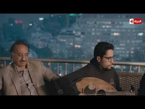 """اسمع- محمد منير يغني """"إزاي"""" على ألحان العود"""