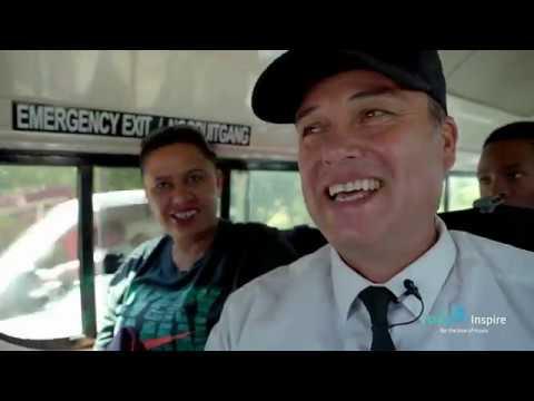 RADA Inspire Celebrity Taxi Dash 2019