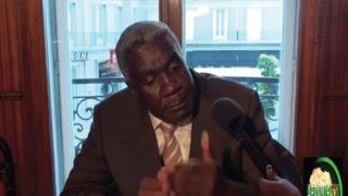 Nouvelle Interview de Frédéric Boyenga Bofala