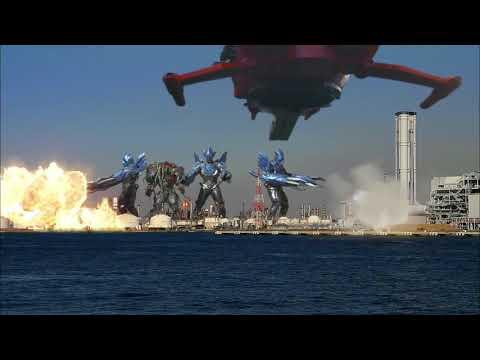 Power Rangers Official   Power Rangers Super Megaforce Season Spotlight   Morphin Grid Monday