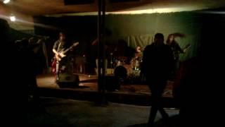 Video Skladba Letecká Porucha - Koncertík z Plzne - pub Bílej Medvěd
