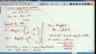 Mod-01 Lec-34 Convex Optimization