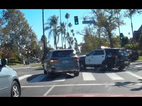 The Bad Drivers of Los Angeles 33