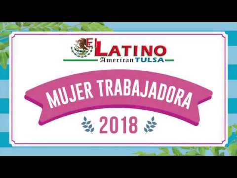 Mujer Trabajadora Tulsa, OK Conference 2018