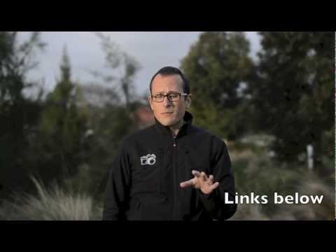 Bokeh, depth of field and sensor size